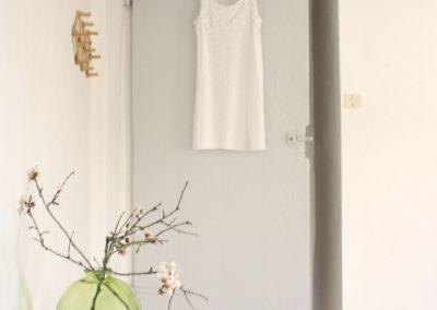 Sfeervol logeren in appartement Fico