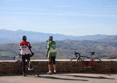 8. Actief: fietsen, wandelen en het Nationaal Park