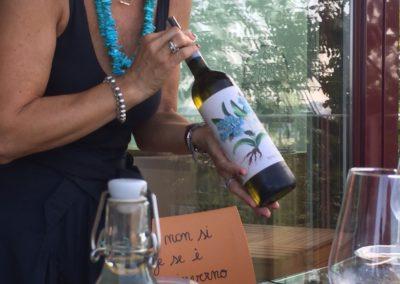 6. Lokale wijnen