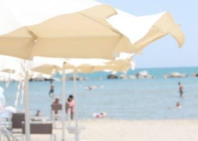1. Strand & zee: prachtige zandstranden en heel kindvriendelijk.
